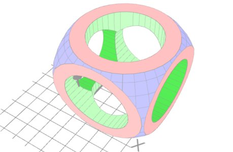Real-Time Parametric Geometry Kernel